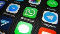Telegram kurucusu 'WhatsApp'ı silin' uyarısında bulundu!