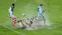 Demirspor sudan çıkamadı: 0-1