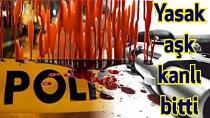 Adana'daki cinayet ve intiharın arkasından yasak aşk çıktı