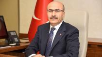 Vali Demirtaş, 'Türkiye Suriyeliye mihmandarlık yapyor'