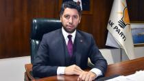 AK Parti Adana İl Yönetimi belirlendi...