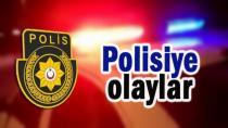 Adana'da polisi 'Huzur' için çalışıyor!
