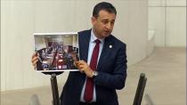 Milletvekili Bulut, 'Adana'ya yazık ediyorsunuz'