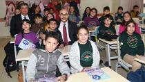 Adana'da 489 bin öğrenci karne aldı...