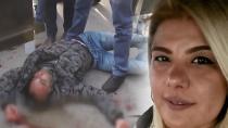 Dili kesilen kadın tutuklanan adama sahip çıktı