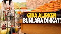 Tarım Bakanı Pakdemirli'den 'taklit' uyarısı