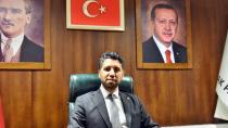AK Partili Ay, 'Su indirimine destek vereceğiz'