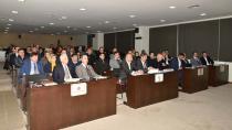 Büyükşehir'de teşvik mevzuatı bilgilendirme toplantısı