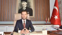 Başkan Aydar, 'Paylaştıkça çoğalan tek şey sevgidir'