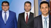 AK Parti Adana'da İki İlçe Başkanı Belli Oldu