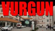 Devlet Hastanesi'nde Skandal....
