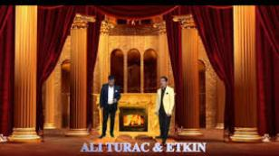 Ali Turaç ve Etkin  'Sende vur'