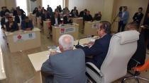 Yeni başkanı Ceyhan Belediye meclisi seçecek!