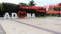 Adana 'evde kal'dı...