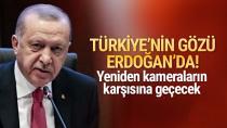 Türkiye'nin gözü kulağı bu toplantıda!