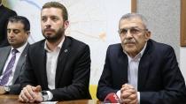 Çelebi: 'Ceyhan'da derman belediyecilik anlayışı sürecek'