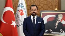 Başkan Uludağ, 'Sağlıkçılarımız iyi ki var'