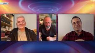 Konuğumuz Cem Yılmaz | Karantina Günlükleri
