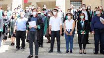 CHP'li avukatlardan kaymakam korumasına suç duyurusu...