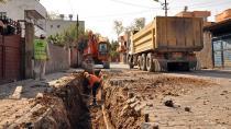 Adana'da altyapı şebekeleri güçlendiriliyor