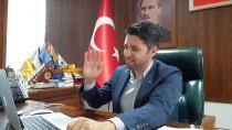 AK Parti Adana'da telekonferans yöntemiyle 2 bin kişiyle bayramlaşacak