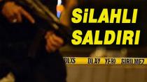 Uyuşturucu satıcıları mahalleye kurşun yağdırdı: 2 kardeş yaralı...