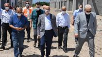 'Adana'nın üretim gücü ve istihdam kapasitesi artacak'