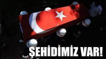 Bir acı haber'de Bursa'dan geldi...