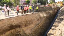 ASKİ yer altında çalışarak, su baskını sorununu azaltıyor
