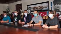 Çukurova Belediyesi Spor Kulübü hocasını buldu