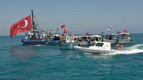 Karataş'ta Denizcilik ve Kabotaj Bayramı kutlandı