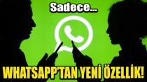 Whatsapp masaüstüne yoğunlaşıyor