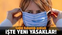 Sağlık çalışanları riskli bölgelere seyahat etmeyecek!