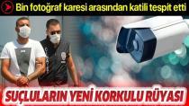Adana'da polis cinayet zanlısını yüz tanıma sistemiyle buldu