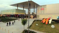 M1 Adana'da keyifli sağlıklı alışveriş!