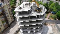 Başkan Çetin kararlı: 'Kaçak binayı affetmem!'