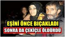 Cani koca müebbet hapis cezasına çarptırıldı