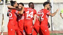 Adana Demirspor Ümraniyespor önünde istediğini aldı: 3-2