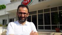 Kibritoğlu Adana TRT'de