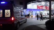 Lunaparkta ''çarpışan otoya çok çarptın'' kavgası: 4 yaralı
