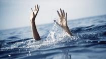 Manzarayı seyrederken suya düşen adam, boğularak hayatını kaybetti