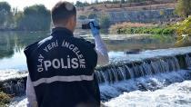 Ceyhan Nehri'nde erkek cesedi bulundu