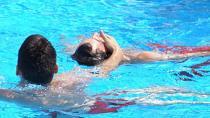 Sulama kanalında boğulma tehlikesi geçiren 2 genç kurtarıldı