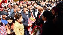 TBMM Başkanı Şentop, Pozantı Kongresi'nin 100. yılı törenine katıldı