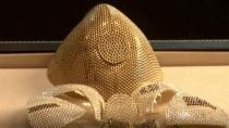 Servet değerinde maske: Tam 1,5 milyon dolar