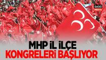 Adana MHP'de kongre takvimi belli oldu.