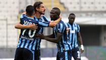 Adana Demirspor lige deplasmanda hızlı başladı: 3-1