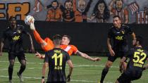Adanaspor attı İstanbulspor baktı: 1-0
