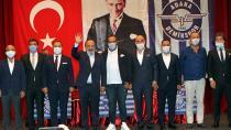 Adana Demirspor'da Murat Sancak güven tazeledi