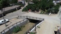 Kozan'da gönülden gönüle köprüler…